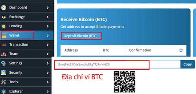 chuyen bitcoin sang hextracoin
