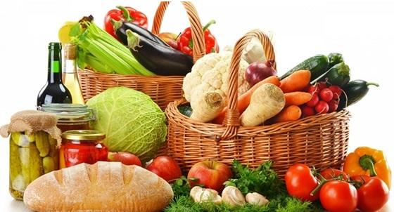Manfaat makanan bergizi untuk kesehatan tubuh manusia
