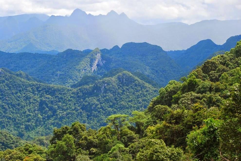 Phong Nha - Ke Bang National Park 2