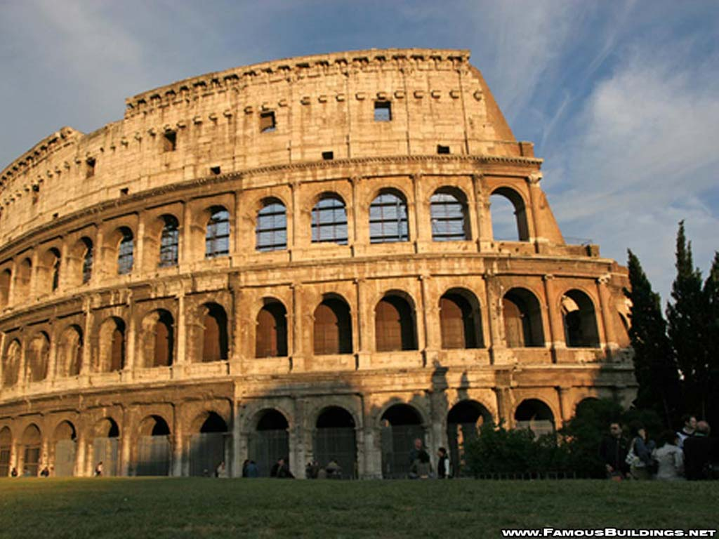 Chemical ELibrary Free Engineering Books: The Colosseum