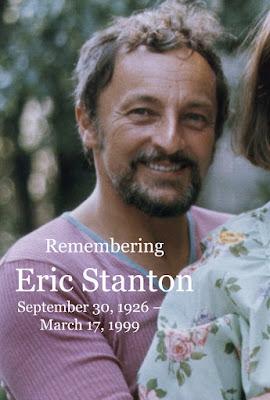 Eric Stanton, Richard Pérez Seves, Fethistory.blogspot.com