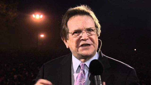 Renowned Evangelist, Reinhard Bonnke is Dead