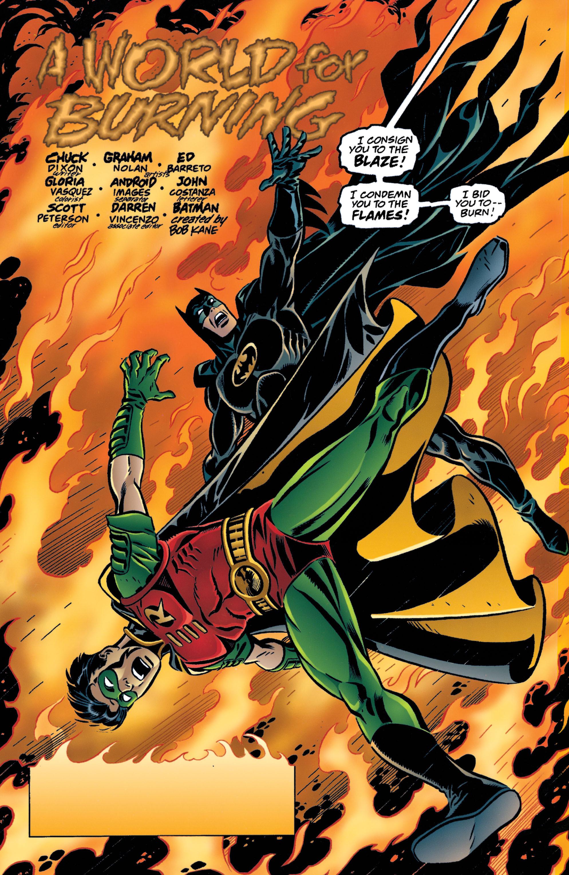Detective Comics (1937) 714 Page 1
