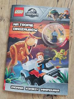 Atrakcyjne wakacje z dzieckiem i Lego. Najlepszy blog parentingowy,