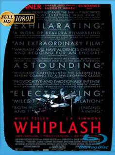 Whiplash Música y obsesión (2014) HD [1080p] Latino [GoogleDrive] SilvestreHD