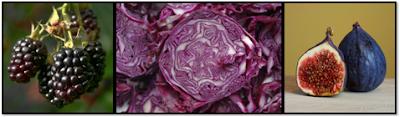 ultra violet foods 1