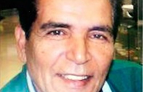 Oscar Santana - Sueña Sueña