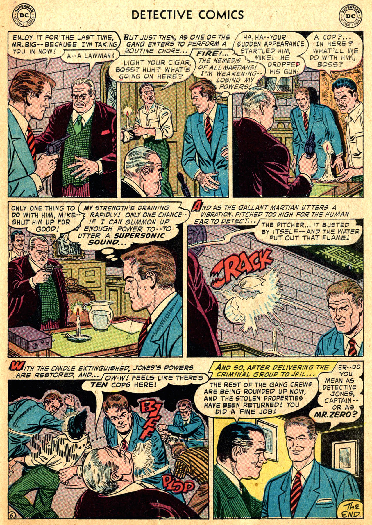Detective Comics (1937) 251 Page 30