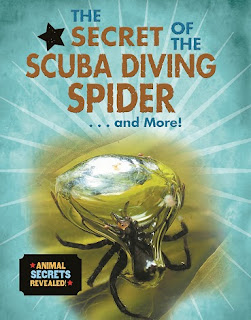 https://www.amazon.com/Secret-Diving-Spider-Secrets-Revealed/dp/0766088502/ref=tmm_pap_swatch_0?_encoding=UTF8&qid=&sr=
