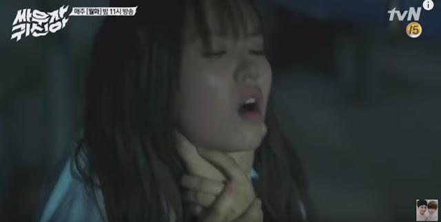 Sinopsis Drama Korea Terbaru : Let's Fight Ghost Episode 15 (2016)