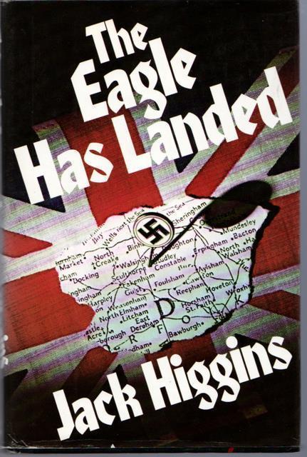 Image Result For Jack Higgins
