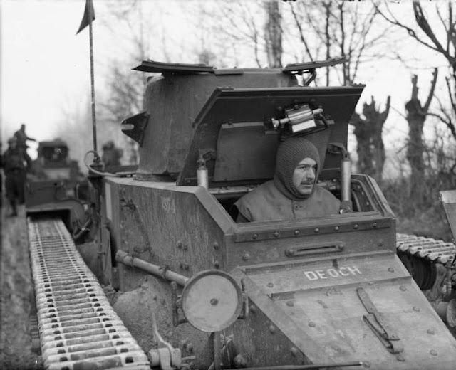 4 January 1940 worldwartwo.filminspector.com Mathilda Tank
