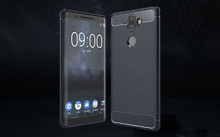 Future smartphones is that term which comes to heed when nosotros cry back nearly the futurity mobile Future smartphones coming presently inward 2018