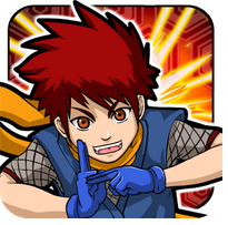 Ninja Saga v0.9.71 Mod Apk Update Terbaru (unlimited All)