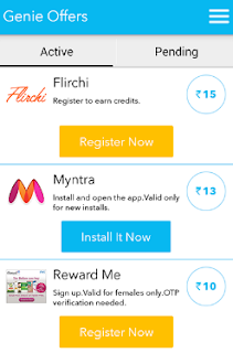 genie-reward-app-free-recharge