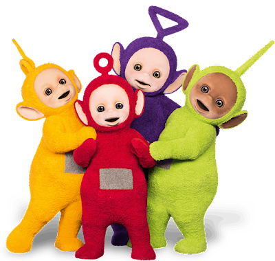 Yespress Hd Ultra Teletubbies Tinky Winky Face Clipart Pack 6623