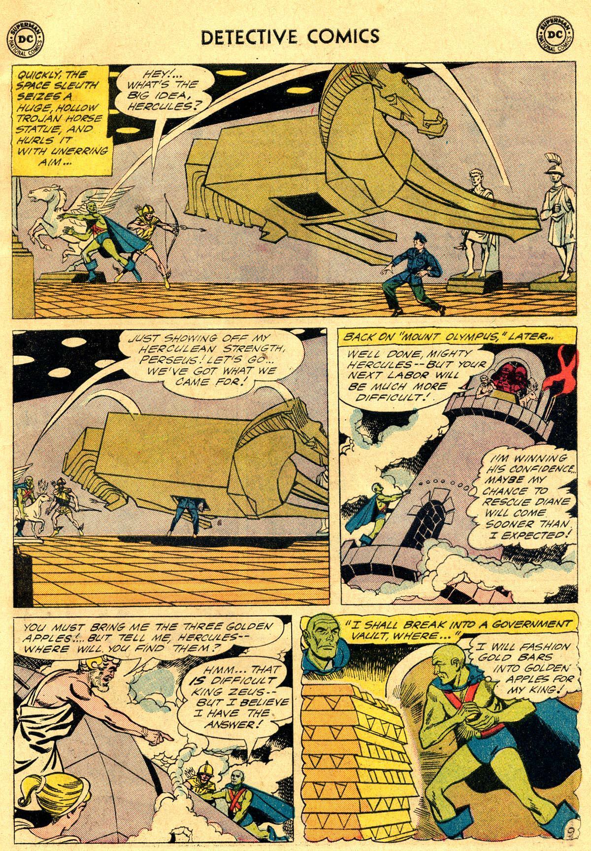 Detective Comics (1937) 302 Page 28