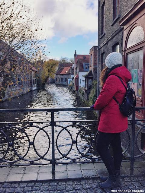 Che cosa vedere a Bruges in un giorno