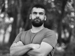 Yunanistan survivor 2017 gönüllüler takımı dimitris
