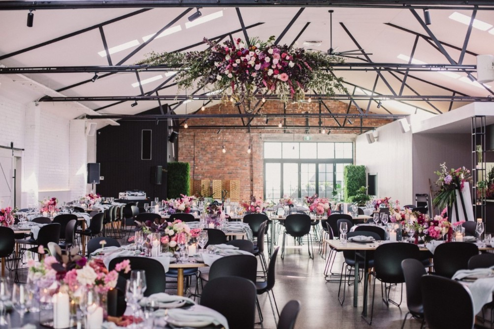 Q+A: THE SMALL THINGS CO. | PASSIONATE WEDDING PLANNERS MELBOURNE VIC