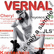 Vernal Magazine's First Issue - The Christmas Special