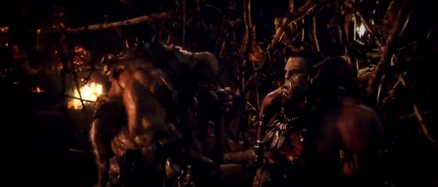 Splited 200mb Resumable Download Link For Movie  Warcraft (2016) Download And Watch Online For Free