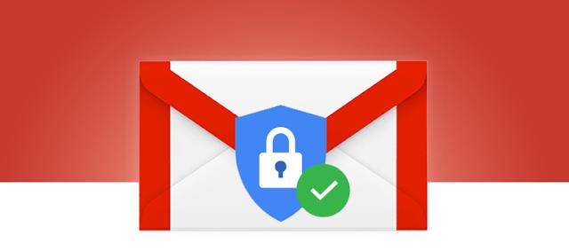 Gmail bổ sung tính năng cảnh báo Email lừa đảo