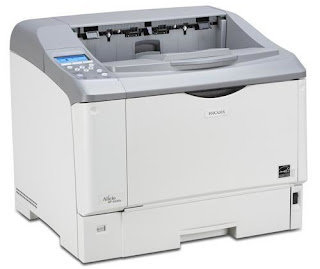 Download Printer Driver Ricoh Aficio SP 6330N