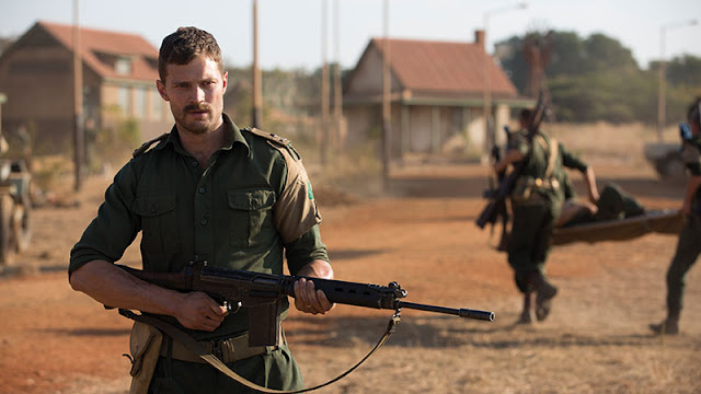 Tráiler oficial de la nueva película de Netflix 'El asedio de Jadotville'