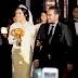 Tya Arifin dan Asyraf Khalid Saat Bulan Madu Di Malaysia