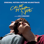 Various Artists - Call Me By Your Name (Original Motion Picture Soundtrack) Cover
