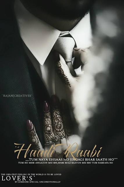 Haadi & Raabi