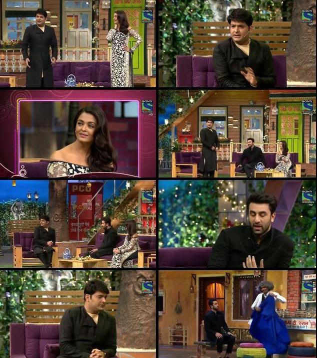 The Kapil Sharma Show 22 Oct 2016 HDTV 480p