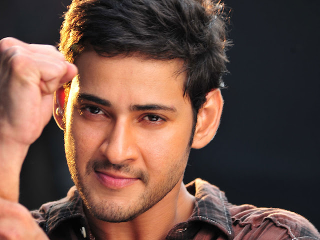Latest Mahesh Babu HD Wallpapers