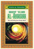 Kasyf Ulum al-Akhirah - Berwisata ke Alam Ruh oleh Imam Al-Ghazali PDF