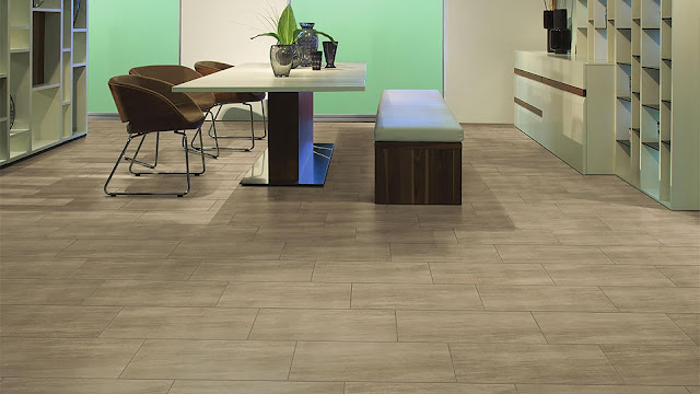 Tiles design for home flooring with Arpa ceramiche