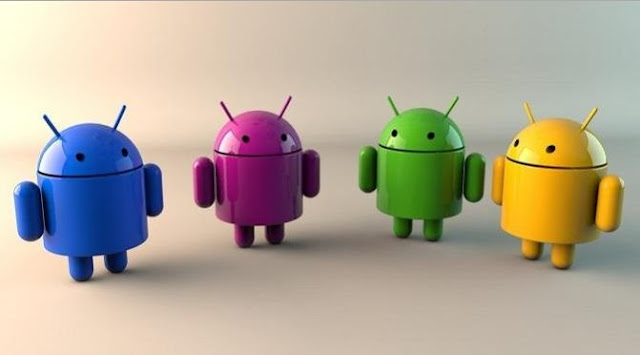 Aplikasi tangguh untuk menghemat penyimpanan android