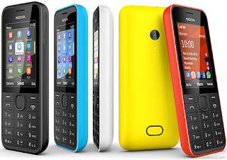 Nokia 208 USB Driver
