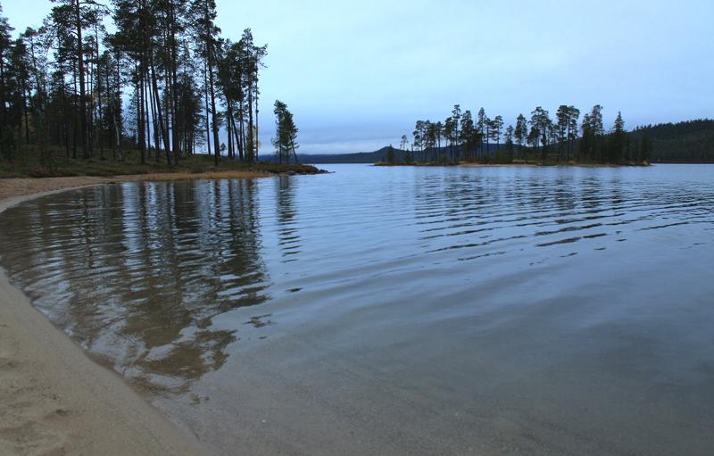 Rahajärvi