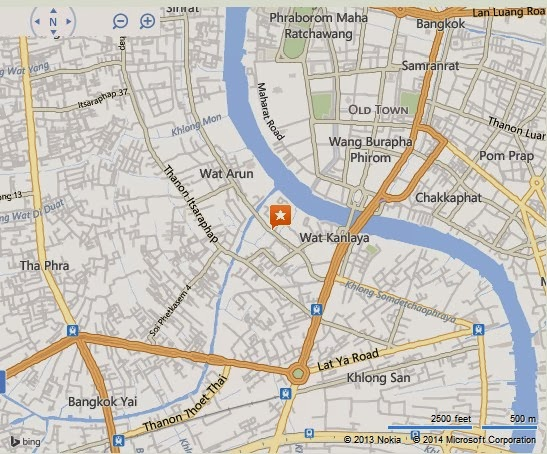 Royal Barges National Museum Bangkok Location Map,Location Map of Royal Barges National Museum Bangkok,Royal Barges National Museum Bangkok accommodation destinations attractions hotels map reviews photos pictures