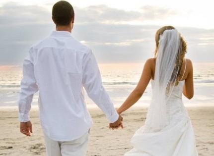 Έρευνα: Οι παντρεμένοι άνδρες είναι πιο αδύνατοι και υγιείς από τους ελεύθερους