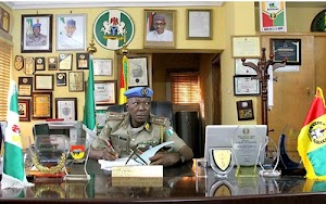 Peace Corps Bill Fails, See How House Of Reps Laid The Bill To Rest