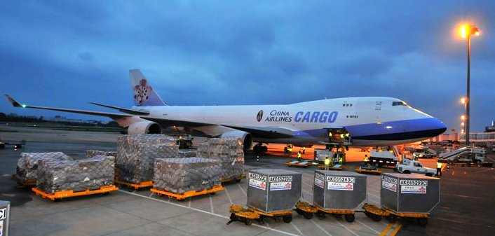The Only Advantages You Can Get by Using Air Freight Services