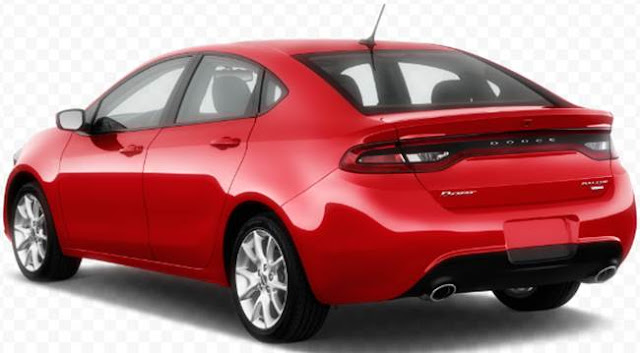 Dodge Dart SRT4 2018 Price