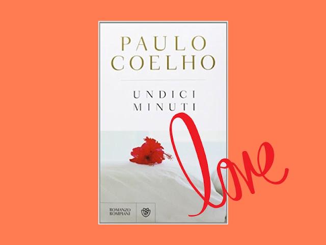 L'amore secondo Coelho: Undici minuti