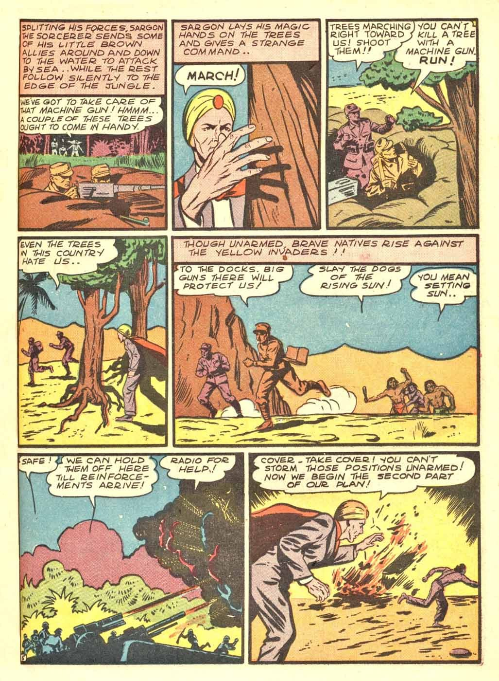 Read online All-American Comics (1939) comic -  Issue #47 - 44