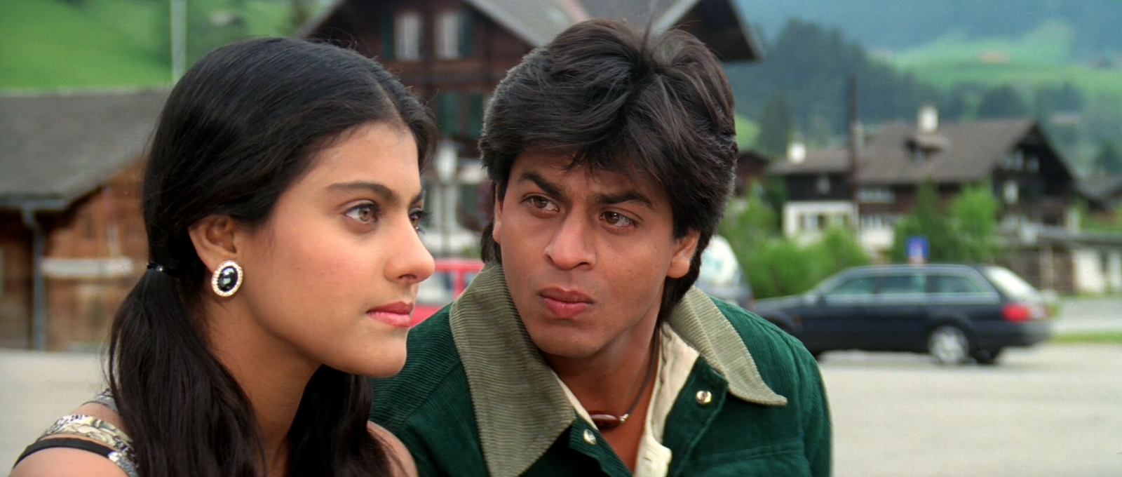 DILWALE DULHANIYAN LE JAYENGE (1995) HD MOVIE DOWNLOAD ...