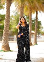 Anasuya Bharadwaj Latest Stills in Saree HeyAndhra.com
