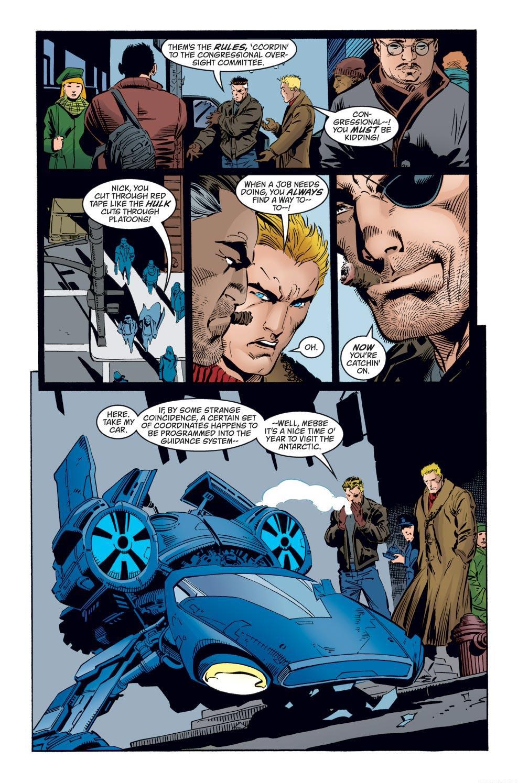 Captain America (1998) Issue #28 #34 - English 11