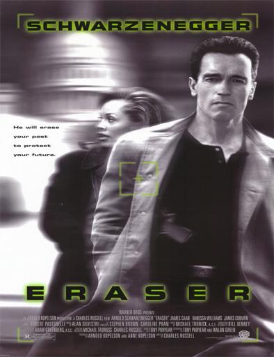 Ver Eliminador (Eraser) (1996) Online